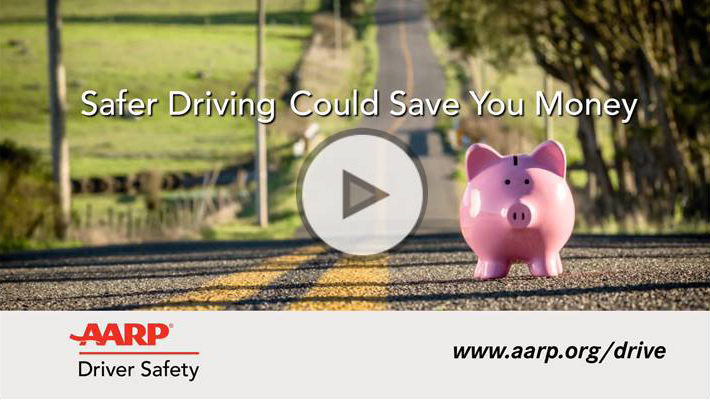 Driver Safety Video